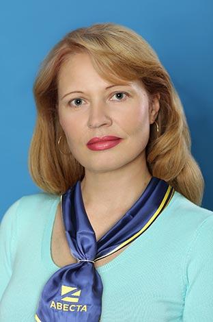 Походун Наталья Михайловна