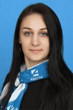 Менеджер Ирина Чиркова