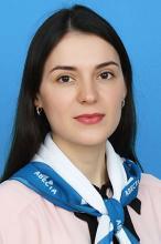 Менеджер Анастасия Дубовка