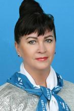 Менеджер Вероника Геворкян