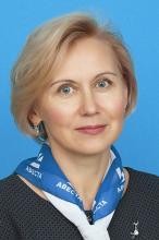 Менеджер Татьяна Журавлева