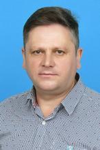 Менеджер Константин Кайгородов