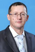 Менеджер Юрий Косинцев