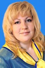 Менеджер Нелли Кузьменко