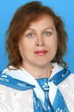 Менеджер Ирина Латышева