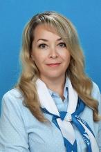 Менеджер Евгения Литвинова