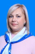 Менеджер Ирина Маркевич
