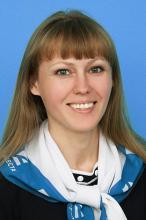 Менеджер Марина Медведева