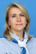 Менеджер Марина Пищухина