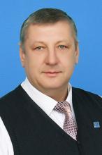 Менеджер Виталий Сальников