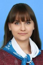 Менеджер Александра Савельева