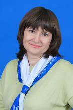 Менеджер Наталья Шаповалова