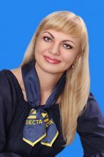 Менеджер Марина Шахова