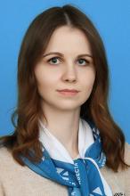 Менеджер Инесса Сизёва