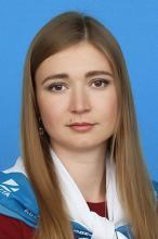 Менеджер Ольга Степанова