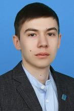 Менеджер Максим Верченко
