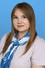 Менеджер Яна Зенкова