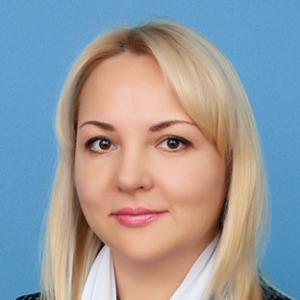 Менеджер Наталья Юрьевна Антонова