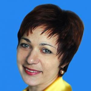 Менеджер Ирина Викторовна Билогорка