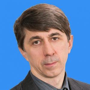 Менеджер Михаил Анатольевич Чернов