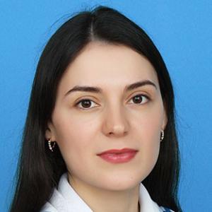 Менеджер Анастасия Александровна Дубовка