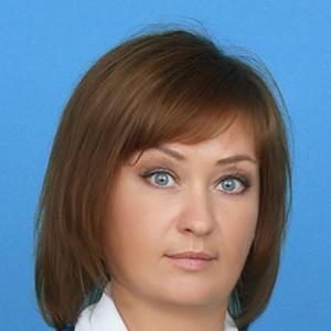 Менеджер Валентина Александровна Егупова