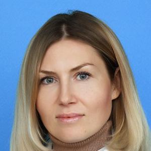 Менеджер Ольга Константиновна Фадина