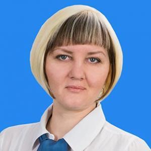 Менеджер Виктория Игоревна Гололобова