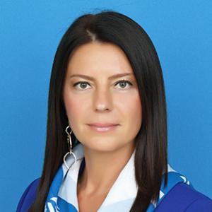 Менеджер Светлана Владимировна Горбунова