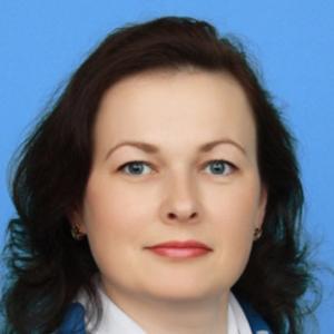Менеджер Татьяна Алексеевна Канивец