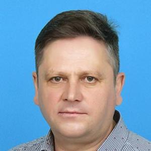 Менеджер Константин Владимирович Кайгородов