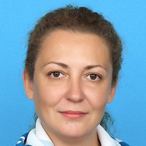 Менеджер Анна Валериевна Казаченко