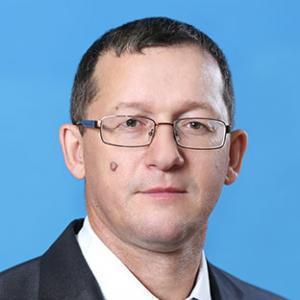 Менеджер Юрий Алексеевич Косинцев