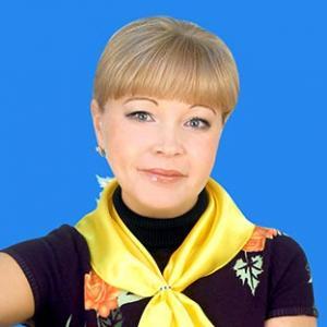 Менеджер Наталья Николаевна Костюченко