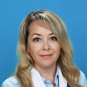Менеджер Евгения Михайловна Литвинова