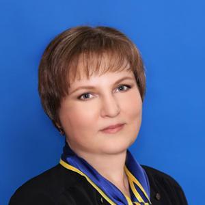 Менеджер Светлана Викторовна Лоренц