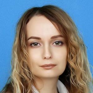 Менеджер Елена Сергеевна Лунева