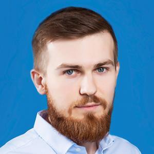 Менеджер Евгений Валерьевич Миронов