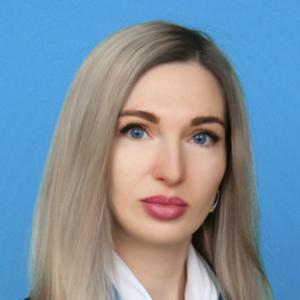 Менеджер Элина Александровна Нейдерова