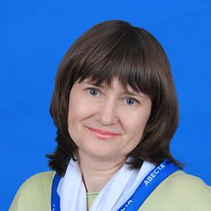 Менеджер Наталья Андреевна Шаповалова