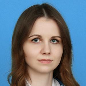 Менеджер Инесса Вячеславовна Сизёва