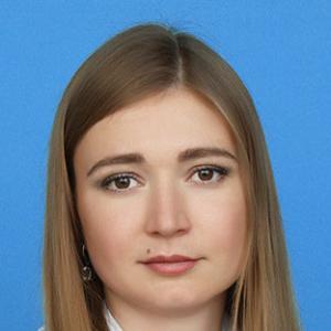 Менеджер Ольга Витальевна Степанова