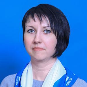 Менеджер Алёна Анатольевна Тронина