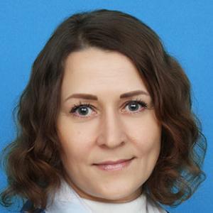 Менеджер Елена Александровна Тяпунова