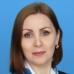 Менеджер Юлия Борисовна Василевская