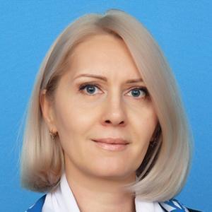 Менеджер Елена Викторовна Вергунова