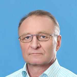 Менеджер Юрий Иванович Зинин